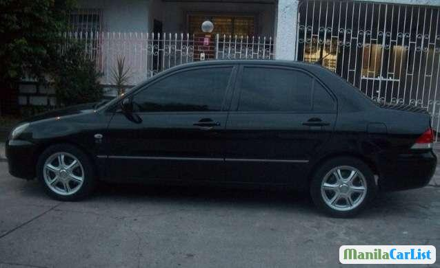 Pictures of Mitsubishi Lancer Automatic 2006