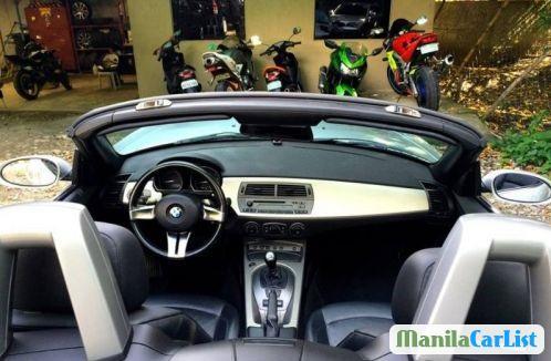 BMW Z Automatic 2004