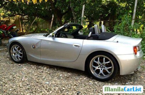 BMW Z Automatic 2004 - image 3