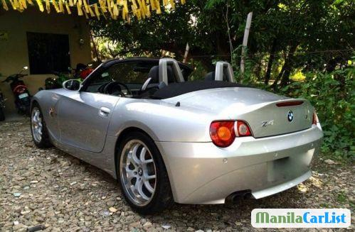 Picture of BMW Z Automatic 2004 in Bohol