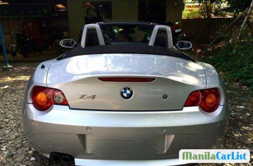 Picture of BMW Z Automatic 2004 in Philippines