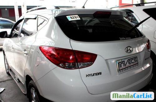 Picture of Hyundai Tucson Automatic 2012 in Abra