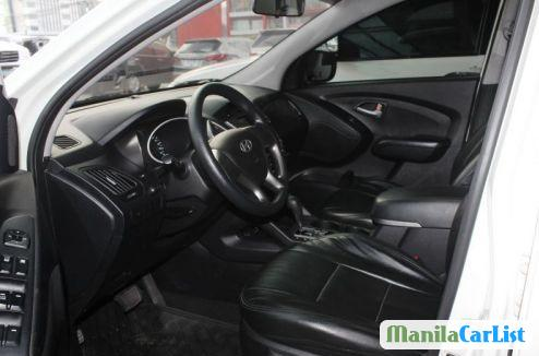 Picture of Hyundai Tucson Automatic 2012 in Philippines