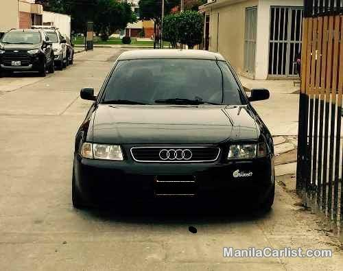 Picture of Audi A3 Eco Automatic 1999