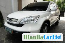 Pictures of Honda CR-V Automatic 2009