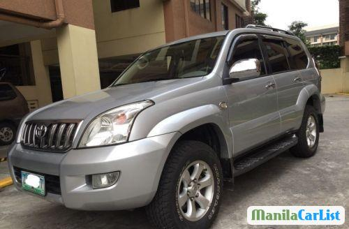 Pictures of Toyota Land Cruiser