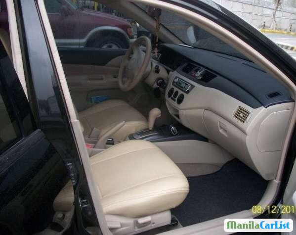 Picture of Mitsubishi Lancer Automatic 2005