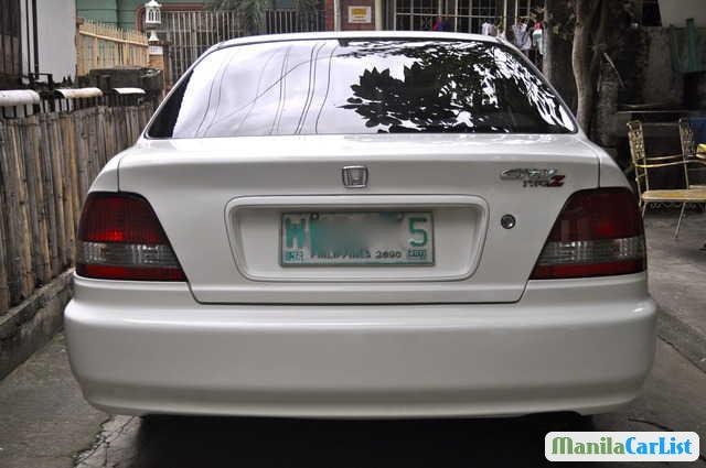 Honda City Automatic 2001 - image 2