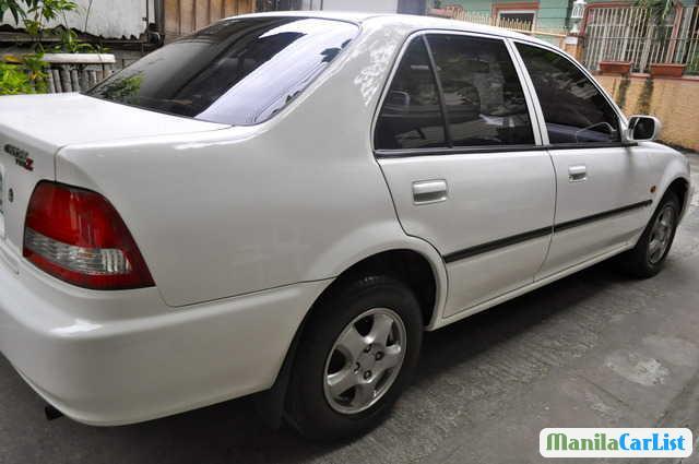 Honda City Automatic 2001 - image 3