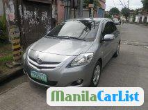 Picture of Toyota Vios Manual 2008