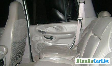Ford Expedition Automatic 2001 in Philippines