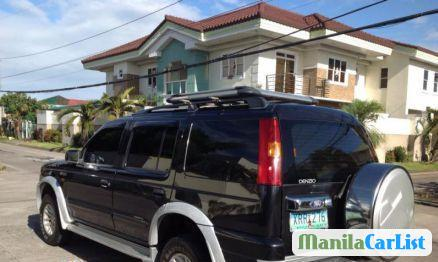 Ford Everest Automatic 2004 in Isabela
