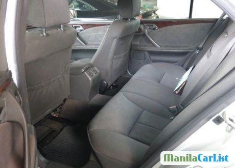 Mercedes Benz E-Class Manual 2000 - image 2