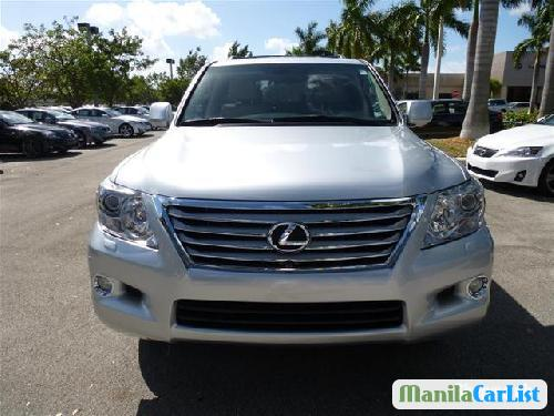 Pictures of Lexus LX 2011