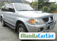 Picture of Mitsubishi Montero Sport Automatic 2005