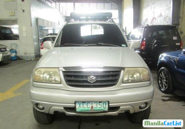 Pictures of Isuzu Automatic 2002