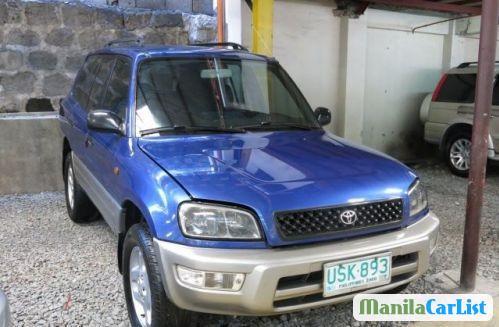 Honda CR-V Automatic 1999