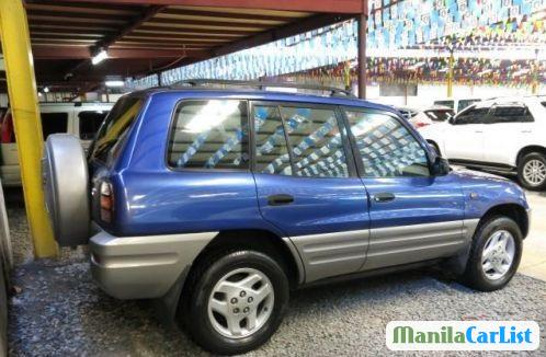 Picture of Honda CR-V Automatic 1999 in Philippines
