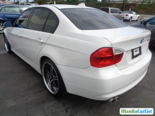 BMW 3 Series Automatic 2007 - image 2