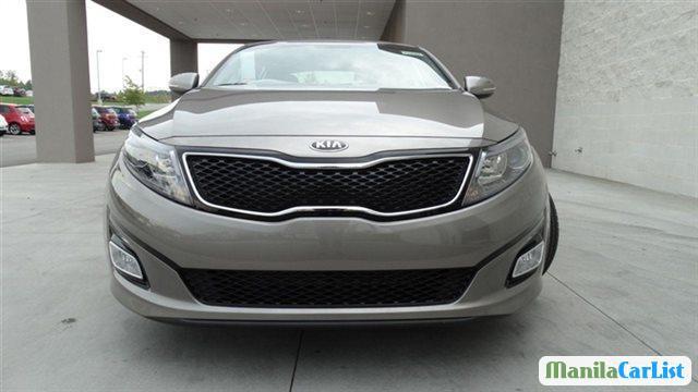 Kia Optima Automatic 2014 - image 3