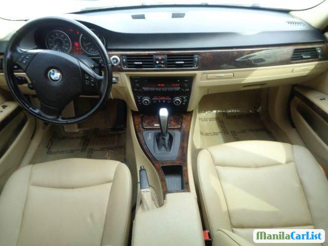 BMW 3 Series Automatic 2007 in Philippines