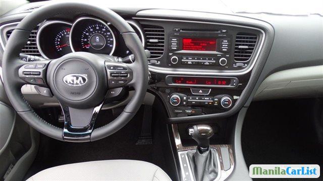 Kia Optima Automatic 2014 - image 5