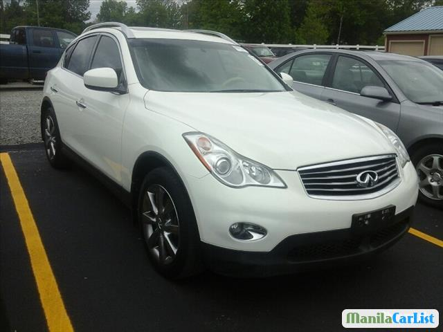 Pictures of Infiniti Automatic 2011