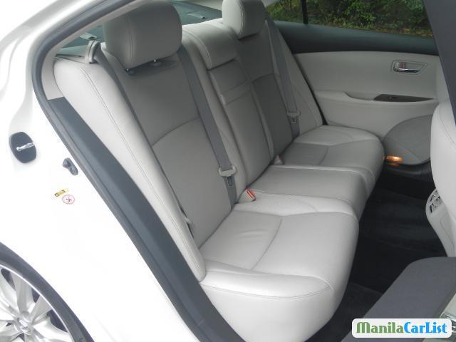 Lexus ES Automatic 2012 - image 6