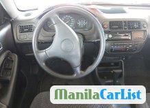 Honda Civic Manual 1998 - image 2