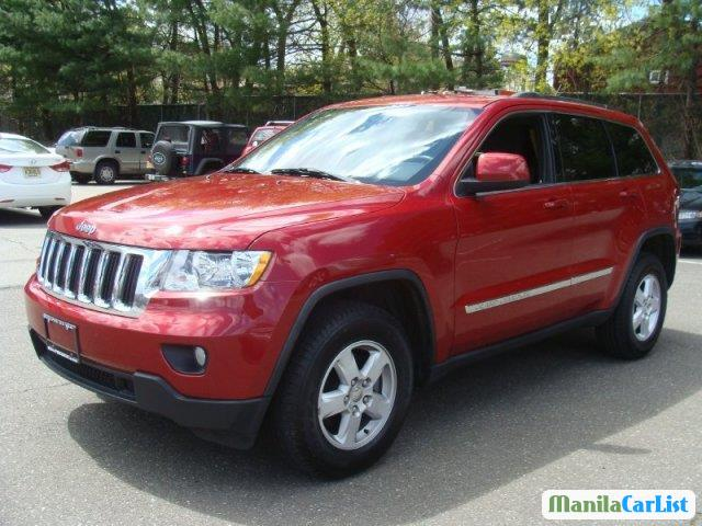 Picture of Jeep Cherokee Automatic 2011