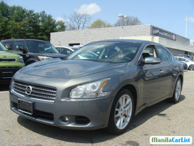 Picture of Nissan Maxima Automatic 2011