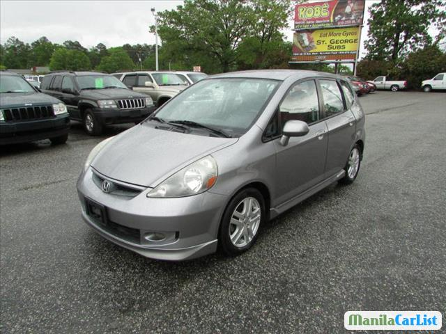 Pictures of Honda Automatic 2008