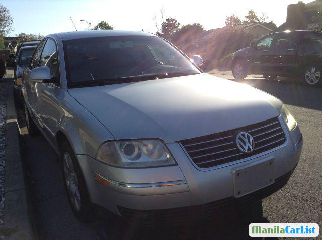 Volkswagen Passat Automatic 2005