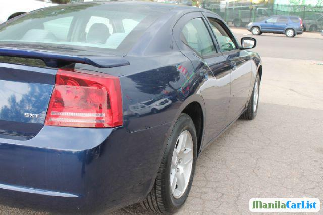 Dodge Charger Automatic 2006 - image 5