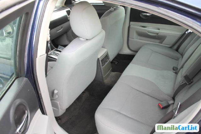 Dodge Charger Automatic 2006 - image 6