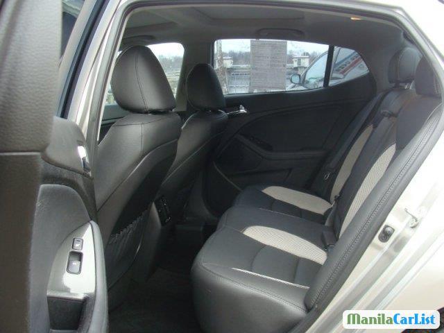 Kia Optima Automatic 2012 - image 6
