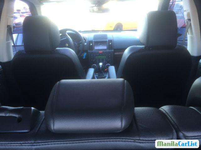 Land Rover Other Automatic 2010 in Cagayan - image