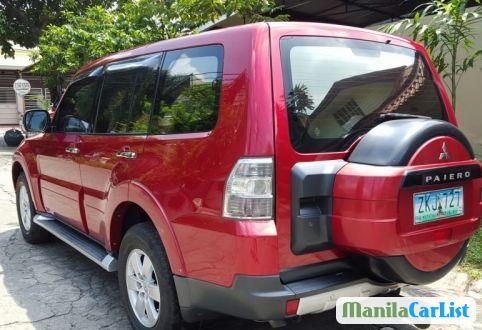 Mitsubishi Pajero Manual 2007 - image 2