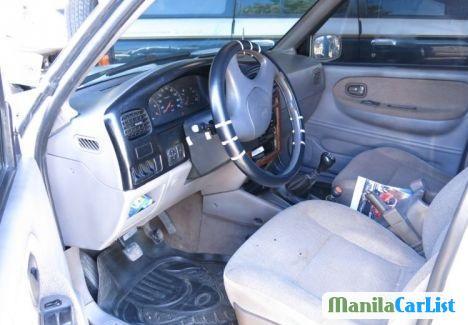 Kia Sportage Manual 2005 in Ilocos Norte