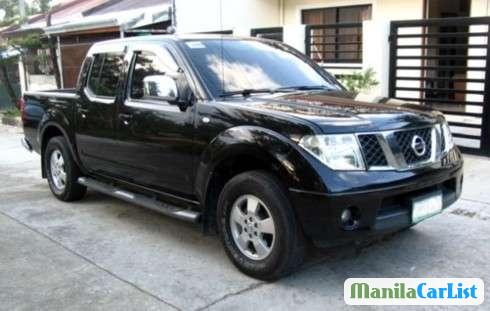 Picture of Nissan Navara Manual 2012
