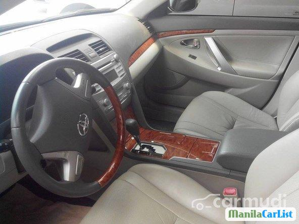 Toyota Camry Automatic 2006 - image 2