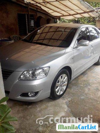 Toyota Camry Automatic 2006 - image 4