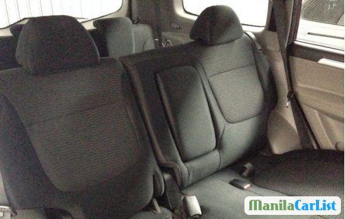 Mitsubishi Montero Sport Automatic 2012 - image 3