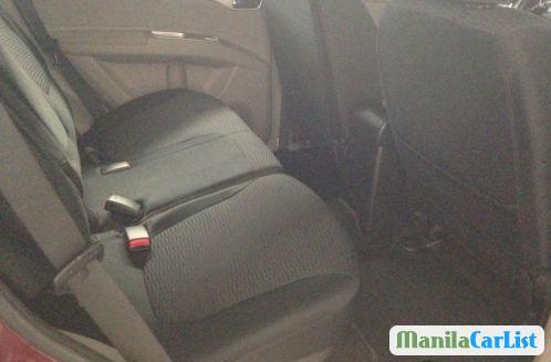 Mitsubishi Montero Sport Automatic 2012 - image 4