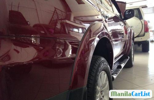 Mitsubishi Montero Sport Automatic 2012 - image 5