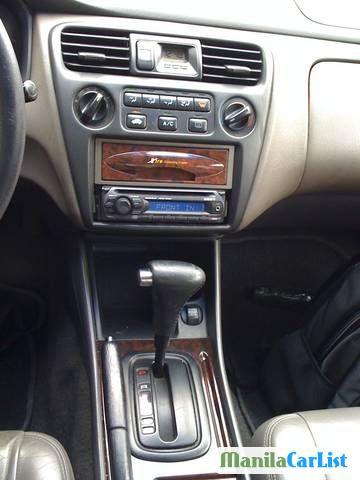 Honda Accord Automatic 2016 in Masbate
