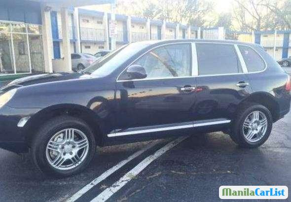 Picture of Porsche Cayenne 2005