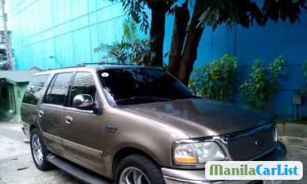 Ford Expedition Automatic 2002 in Guimaras