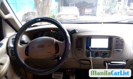 Ford Expedition Automatic 2002 in Philippines
