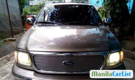 Picture of Ford Expedition Automatic 2002 in Philippines
